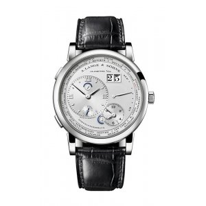 A. Lange & Sohne [NEW] Lange 1 Time Zone 116.025 (Retail:EUR 57.000)