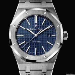 Audemars Piguet [NEW] Royal Oak Self-Winding 15400ST.OO.1220ST.03 (Retail:HK$140,000)
