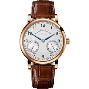 A. Lange & Söhne 全新 234.032 1815 Up Down 39mm Mens Watch