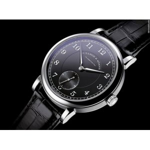 A. Lange & Sohne [NEW][LTD 200] 1815 200th Anniversary F. A. Lange 236.049 - SOLD!!