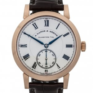 A. Lange & Sohne [NEW] Richard Lange Pour le Merite 40.5mm Mens 260.032 (Retail:US$113,500)