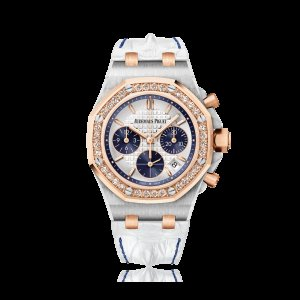 Audemars Piguet [NEW][LIMITED 300] BUCHERER Royal Oak Offshore Chronograph 26234SR.ZZ.D202CR.01