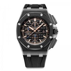 Audemars Piguet [NEW] Royal Oak Offshore 44mm All Black Ceramic 26405CE