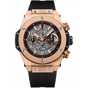 Hublot [NEW] Big Bang UNICO 45mm 411.ox.1180.rx (Retail:CHF 37,900)