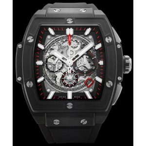 Hublot [NEW] Spirit Of Big Bang Black Magic 601.CI.0173.RX (Retail:US$28,600)