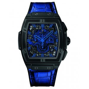 Hublot [NEW] Spirit of Big Bang Bruce Lee Be Water 601.CI.1190.LR.BLF16 (Retail:HK$209,700)