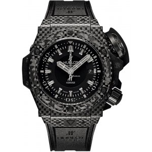 Hublot [NEW][LTD 500] King Power Oceanographic 4000 48mm 731.qx.1140.rx (Retail:EUR 24800)
