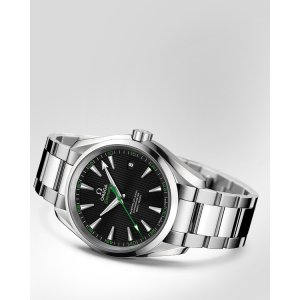 Omega [NEW] Aqua Terra 150m Master Co-Axial 41.5mm 231.10.42.21.01.004 (Retail:HK$46,800)