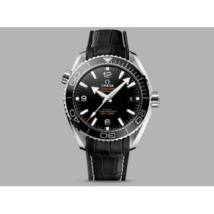 Omega [NEW] 215.33.44.21.01.001 Planet Ocean 600m Co-Axial Master Chronometer 43.5mm Mens (Retail:HK$50,500)