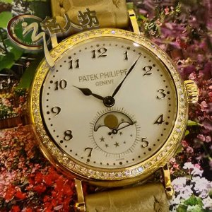 Patek Philippe [NEW][SPECIAL OFFER] Complications Ladies 7121J (Retail:HK$255,500)