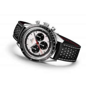 Omega [NEW] Speedmaster CK2998 Pulsometer Limited Edition of 2998 Pieces
