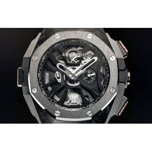 Audemars Piguet [NEW] CONCEPT LAPTIMER MICHAEL SCHUMACHER
