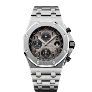 Audemars Piguet [NEW][LIMITED 50][全新限量50支] Royal Oak Offshore Chronograph 26470PT.OO.1000PT.01