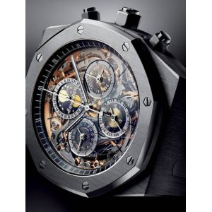 Audemars Piguet [NEW] Royal Oak Grande Complication 26065IS.OO.1105IS.01