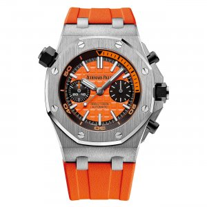 Audemars Piguet [NEW] Royal Oak Offshore Diver Chronograph 42mm 26703ST.OO.A070CA.01 - SOLD!!