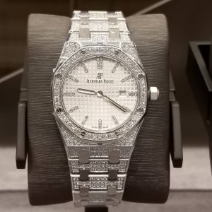 Audemars Piguet [NEW] Royal Oak Quartz 33mm Ladies 67652bc.zz.1262bc.01