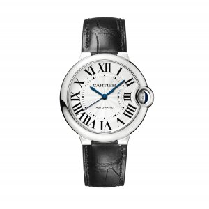 Brand New Cartier Ballon Bleu W69017Z4 (List Price: HK$42,200)