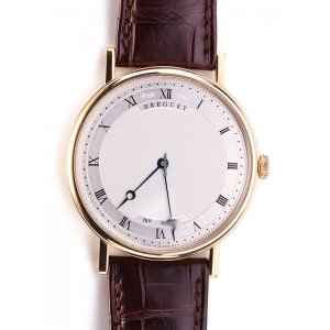 Breguet [NEW] Classique Automatic Ultra Slim Mens 5157ba/11/9v6