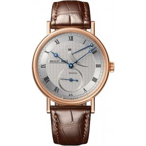 Breguet [NEW] Classique Power Reserve Manual Wind 38mm 5277br/12/9v6