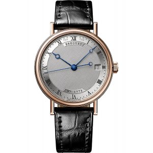 Breguet [全新] 9067BR/12/976 Classique Automatic (Retail:CHF$18,000)