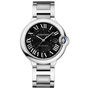 Cartier [NEW] Ballon Bleu 42mm Mens W6920042 (List Price: HK$51,000)