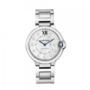 Cartier [NEW] BALLON BLEU DE CARTIER 36MM WE902075 (Retail:HK$60,500)