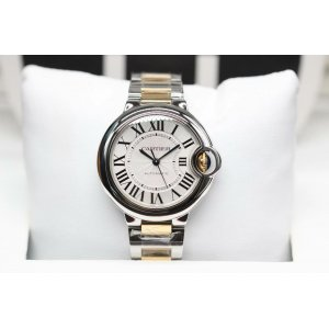 Cartier [NEW] w2bb0002 Ballon Bleu 33mm Ladies Watch