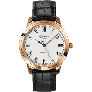 Glashütte Original [NEW] Senator Automatic 13959010504 (Retail:HK$127,000)