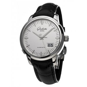 Glashutte Original [NEW] Senator Panorama Date 100-03-13-02-04 (Retail:HK$82,000)