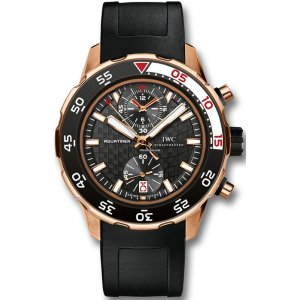 IWC [NEW] Aquatimer Automatic Chronograph 44mm IW376905