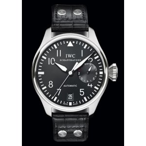IWC [NEW] Big Pilot's Watch IW500901 (List Price: HK$112,000)
