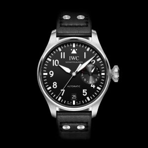 IWC [NEW] Big Pilot's Watch IW501001