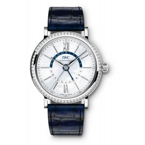IWC [NEW] IW459101 PORTOFINO MIDSIZE DAY&NIGHT [Retail:HK$100,000]