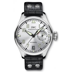 IWC [NEW] IW500906 Big Pilot Father Watch (Retail:HK$140,000)