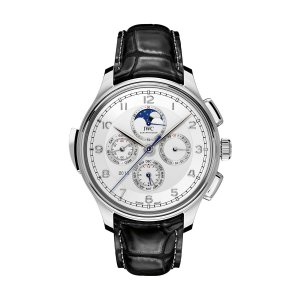 IWC [NEW][LIMITED 250] IW377601 Portugieser Grande Complication (Retail:US$235,000)