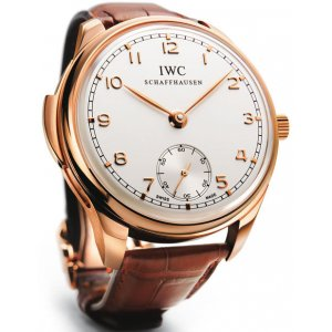 IWC [NEW][LIMITED 500] IW544907 Portuguese Minute Repeater (Retail:US$86,500)