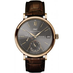 IWC [NEW] Portofino Hand-Wound Eight Days IW510104