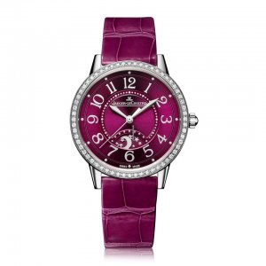 JAEGER LECOULTRE [NEW] Rendez-Vous Automatic Ladies Watch Q3448460 (Retail:HK$106,000)