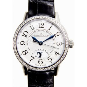 Jaeger-LeCoultre [NEW] Rendez-Vous Night & Day 29mm Ladies Q3468421 (Retail:HK$95,500)