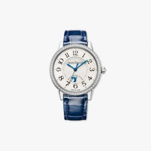 Jaeger-LeCoultre [NEW] Rendez-Vous Night & Day Medium Self-Winding Q3448430 (Retail:HK$106,000)