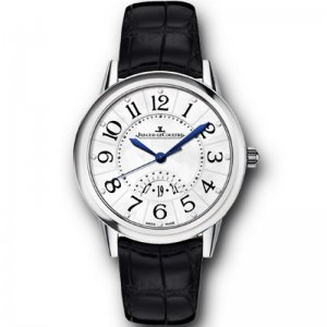 Jaeger LeCoultre [全新]  Q3548490 Rendez-Vous Date Mother of Pearl Dial Men's Watch (Retail:US$9,900)