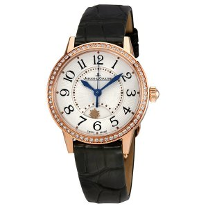 Jaeger-LeCoultre [全新] Rendez-vous Day and Night Rose Gold Ladies Q3462421 (Retail:US$ 19,300)