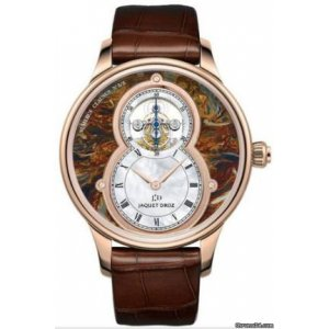 Jaquet Droz [NEW][LIMITED] Grande Seconde Tourbillon Red Pietersite J013033272