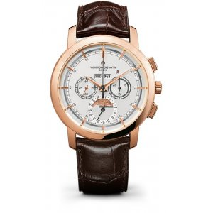 [NEW] Traditionnelle Chronograp Perpetual Calendar 43mm Mens  47292/000r-9392  (Retail:US$127,500)