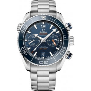 Omega NEW 21530465103001 Seamaster Planet Ocean 600M Men's Watch