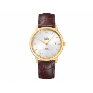 Omega NEW 42453402052001 De Ville Prestige Co-Axial