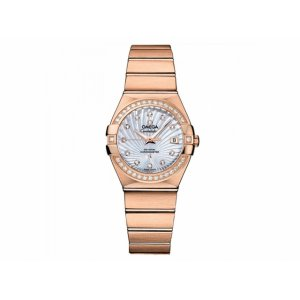 Omega NEW Constellation 12355272055001 Watch