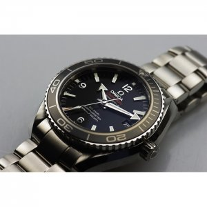 Omega [NEW] Seamaster Planet Ocean 600M Co-Axial 42mm 232.30.42.21.01.001 (List Price: HK$48,700)