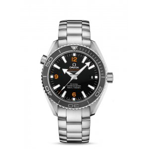 OMEGA [NEW] Seamaster Planet Ocean Mens 23230422101003 (Retail:HK$48,700)
