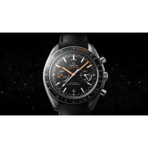 OMEGA [NEW] Speedmaster Racing Automatic Chronograph 329.32.44.51.01.001